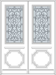 Heritage Collection LineArt DB-H003 DD S 14