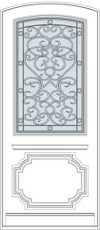 Heritage Collection LineArt DB-H003 F 15