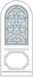Heritage Collection LineArt DB-H003 R 16