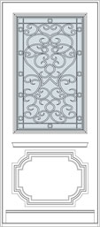 Heritage Collection LineArt DB-H003 S 17