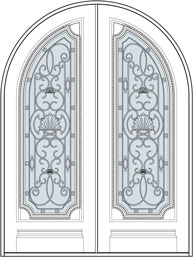 Heritage Collection LineArt DB-H004 DD R 19