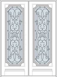 Heritage Collection LineArt DB-H004 DD S 20
