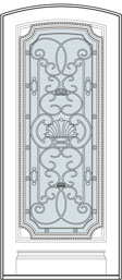 Heritage Collection LineArt DB-H004 F 21
