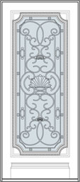 Heritage Collection LineArt DB-H004 S 23