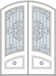 Heritage Collection LineArt DB-H005 DD F 24