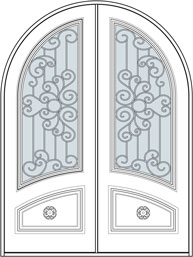Heritage Collection LineArt DB-H005 DD R 25