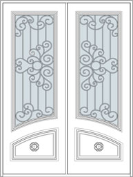 Heritage Collection LineArt DB-H005 DD S 26
