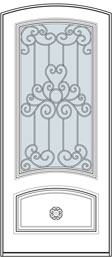 Heritage Collection LineArt DB-H005 F 27