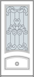 Heritage Collection LineArt DB-H005 S 29