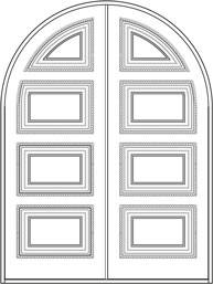 Heritage Collection LineArt DB-H006 DD R 31
