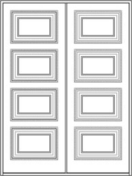 Heritage Collection LineArt DB-H006 DD S 32