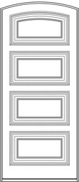 Heritage Collection LineArt DB-H006 F 33