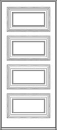 Heritage Collection LineArt DB-H006 S 35