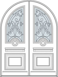 Heritage Collection LineArt DB-H007 DD R 37