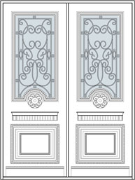 Heritage Collection LineArt DB-H007 DD S 38