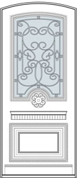 Heritage Collection LineArt DB-H007 F 39