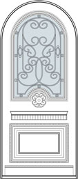 Heritage Collection LineArt DB-H007 R 40