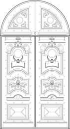 Heritage Collection LineArt DB-H008 DD R 43