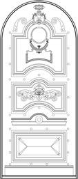 Heritage Collection LineArt DB-H008 R 46