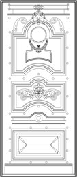 Heritage Collection LineArt DB-H008 S 47