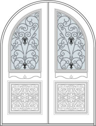 Heritage Collection LineArt DB-H009 DD R 49
