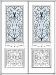 Heritage Collection LineArt DB-H009 DD S 50