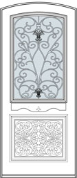 Heritage Collection LineArt DB-H009 F 51