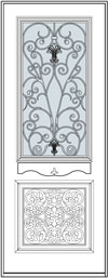 Heritage Collection LineArt DB-H009 S 53