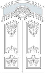 Heritage Collection LineArt DB-H010 DD F 57