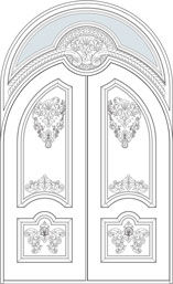 Heritage Collection LineArt DB-H010 DD R 58