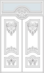 Heritage Collection LineArt DB-H010 DD S 59