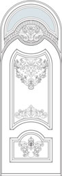 Heritage Collection LineArt DB-H010 R 61