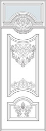 Heritage Collection LineArt DB-H010 S 62
