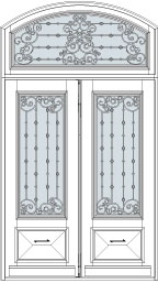 Heritage Collection LineArt DB-H011 DD F 66