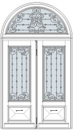 Heritage Collection LineArt DB-H011 DD R 67