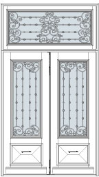Heritage Collection LineArt DB-H011 DD S 68