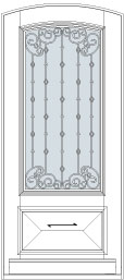 Heritage Collection LineArt DB-H011 F 69