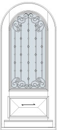 Heritage Collection LineArt DB-H011 R 70