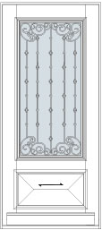 Heritage Collection LineArt DB-H011 S 71