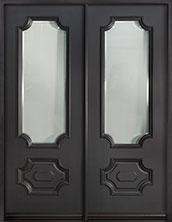 DB-H003 DD CST Door