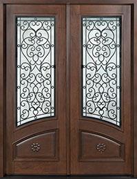DB-H003 DD S CST Door