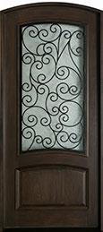 DB-H005 F CST Door