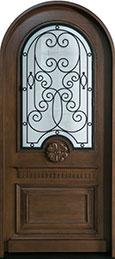 DB-H007 R CST Door