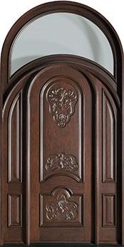 DB-H010 2SL R CST Door