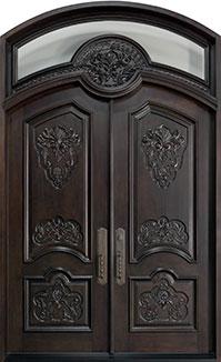 DB-H010 DD F CST Door