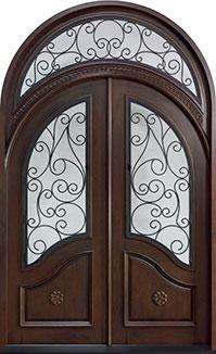 DB-H010 DD R CST Door