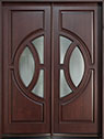Custom Front Doors - Modern Collection