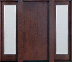 DB-001F 2SL CST Door