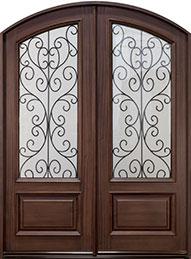 DB-005B DD CST Door