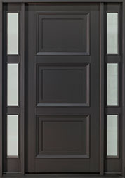 DB-010PW 2SL CST Door